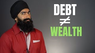 Debt Doesn