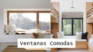 Gambar cover 30 Diseños de Ventanas que harán que sea tu lugar favorito de la casa