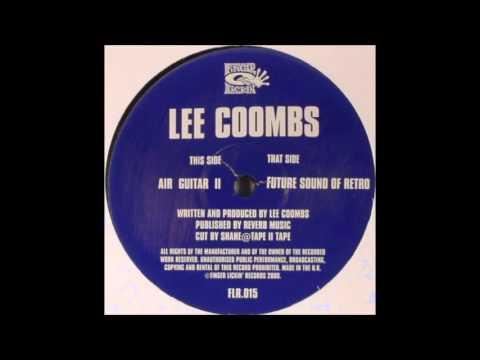 Lee Coombs - Air Guitar II (Original Mix)