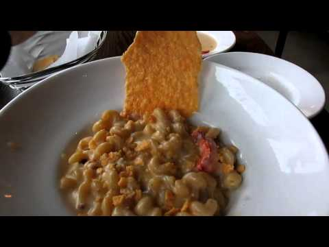 Scottman895 Travel Delights: Benstein Grille (Commerce Township, MI)