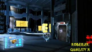 DEAD SPACE EXTRACTION Wii capitulo 9