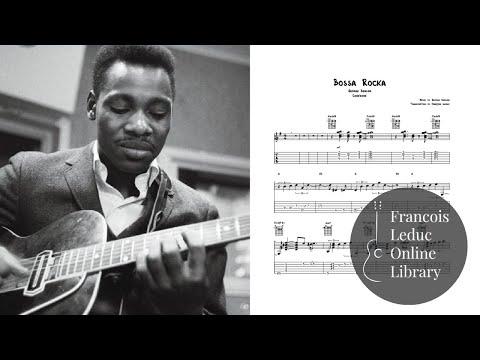 Bossa Rocka - George Benson (Transcription)