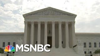 Supreme Court Rules 'Faithless Electors' Not Able To Vote As They Wish | Hallie Jackson | MSNBC