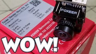 Foxeer Monster Micro Pro Review 📷
