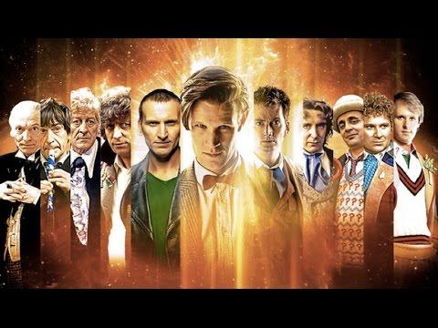Доктор Кто (Doctor Who): 10 фактов