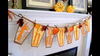 Easy And Simple Thanksgiving Crafts Kids