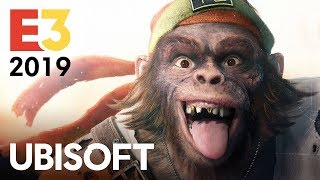 FULL Ubisoft E3 2019 Press Conference
