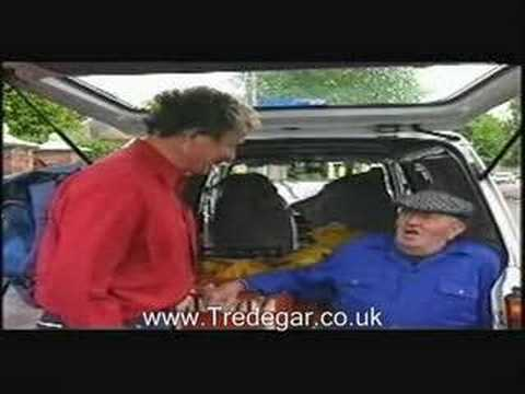 A Look At Tredegar - Part 2