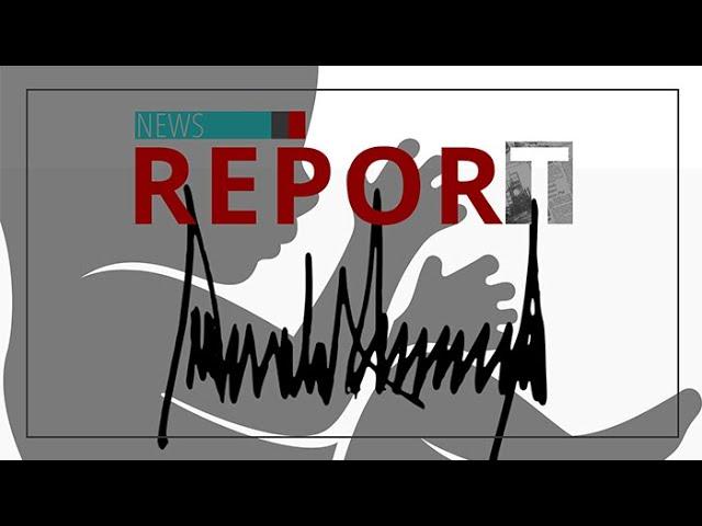 Catholic — News Report — Trump's Final Pro-Life Act