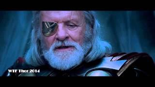 WTF Thor 2014_Трагическая