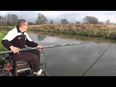 Bagem Matchbaits Jamie Hughes Explains How He Won The First Day Of The Heronbrook Festival.