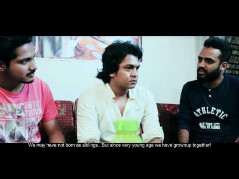 Arohana HD with English Subtitles | Magic Frame Creations| Film By Sree Ganesh|