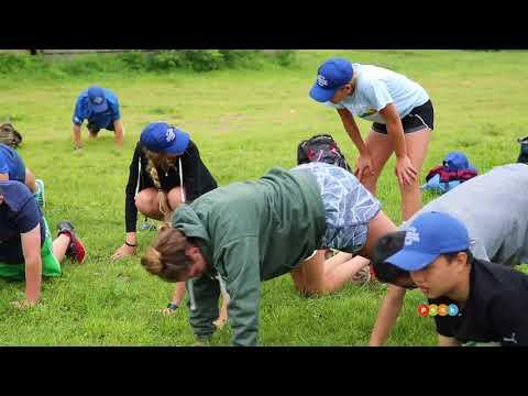 Blue Mountain Adventure Camp