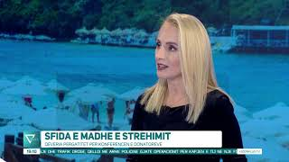 News Edition in Albanian Language - 18 Janar 2020 - 19:00 - News, Lajme - Vizion Plus