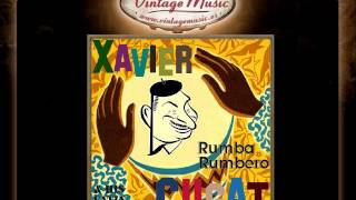 Xavier Cugat - Pan, Amor y Cha Cha Cha (VintageMusic.es)