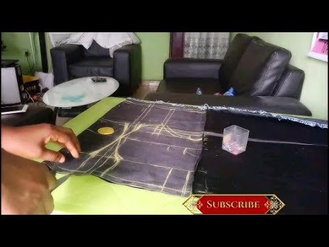 Download HOW TO CUT BREAST PAD | BREAST CUP, FULLY DETAILED Full HD