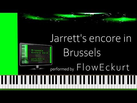 Brussels Encore 2015 performed by FlowEckurt