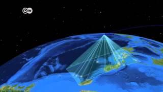 التكنولوجيا الأوروبية ولغز الطائرة الماليزية | الجورنال