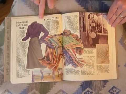 1986 Banana Republic Travel & Safari Clothing Book