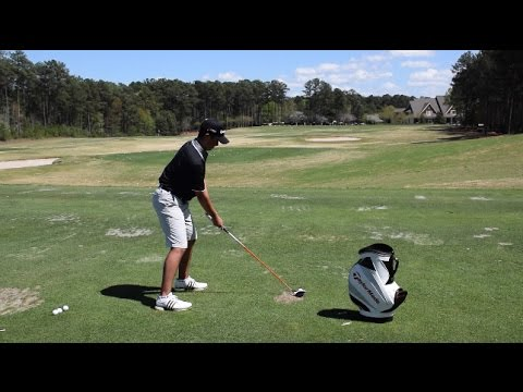 Full Taylormade Fitting: Reynold's Plantation | THE KINGDOM
