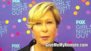 Yeardley Smith Previews THE SIMPSONS-FAMILY GUY Crossover