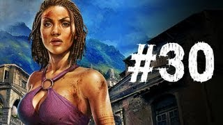 Dead Island Riptide Gameplay Walkthrough Part 30 - For the Greater Good - Chapter 13