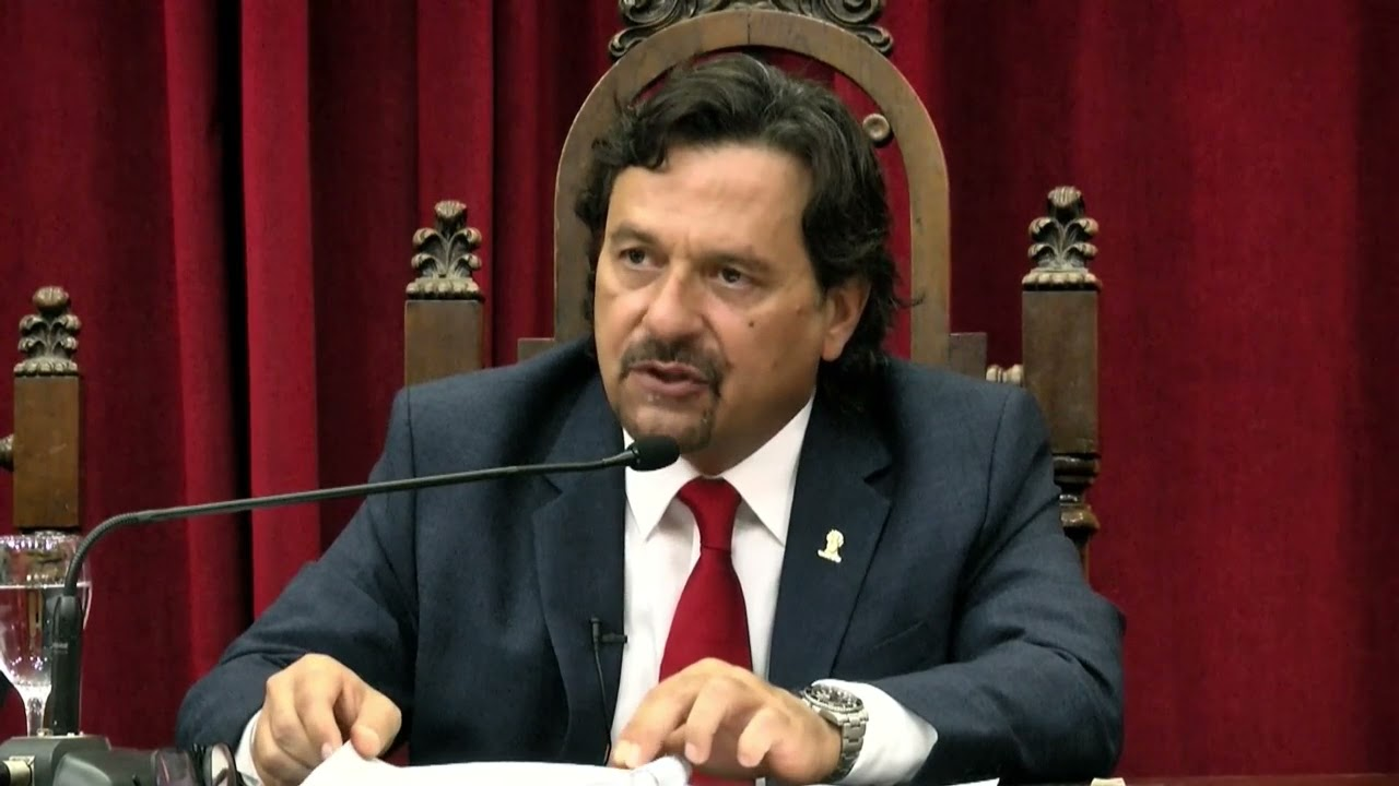 Discurso Completo Gobernador de la Provincia Gustavo Sáenz