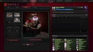 Immortal Strongbox Opening Compendium 2014