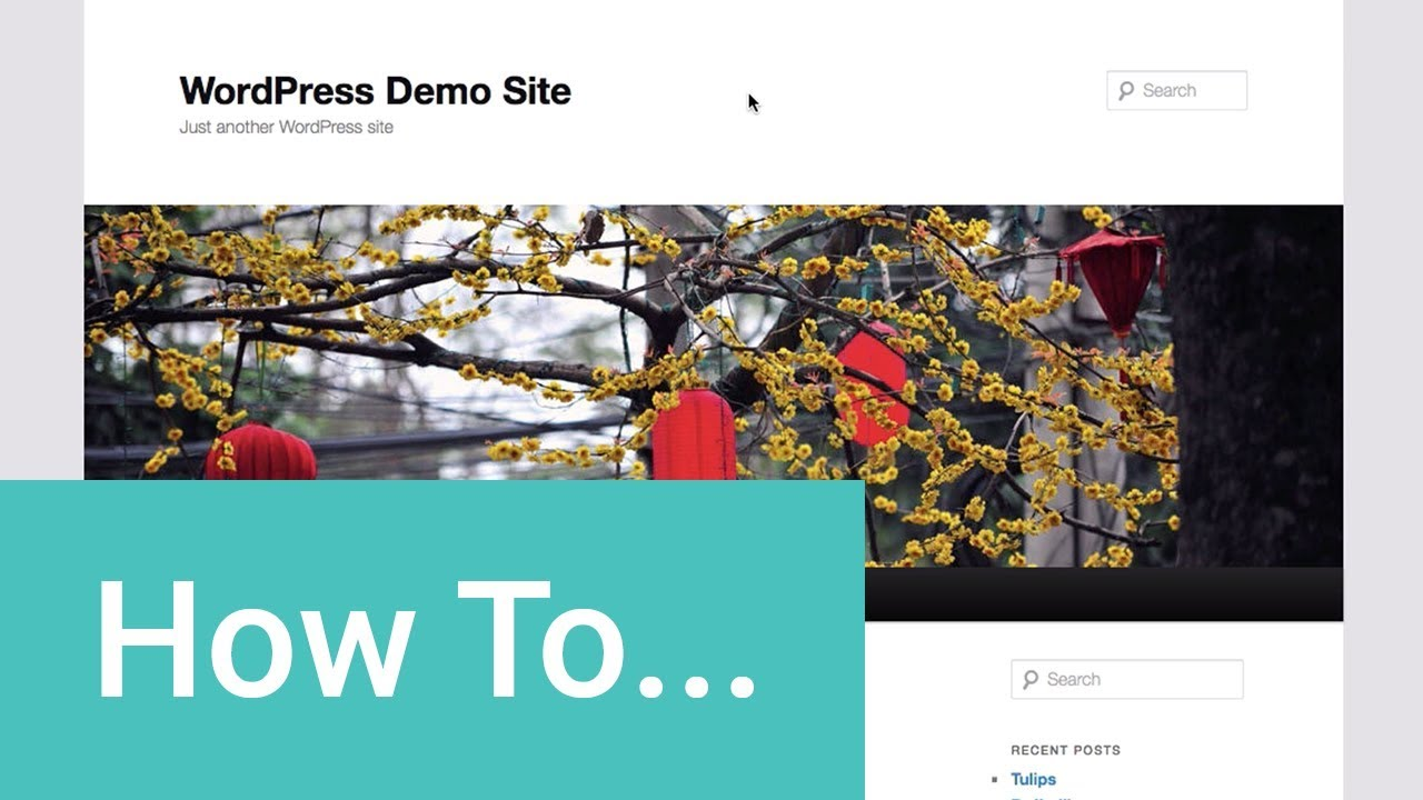 how to create wordpress pages with hierarchy and templates youtube
