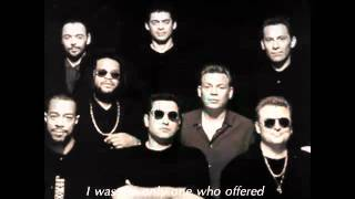 UB40 - Homely Girl ( Lyrics )