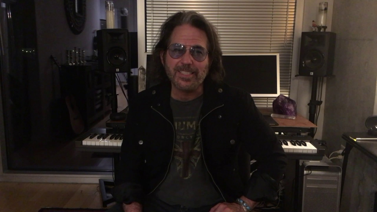 Get Jack! A Musical Thriller by Kip Winger and Damien Gray