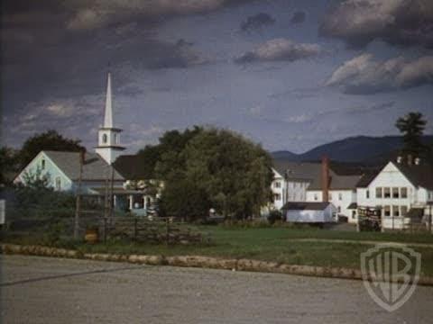 A Return to Salem's Lot - Original Theatrical Trailer