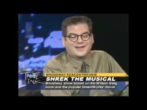 Theater Talk  Broadway Season Preview 2008