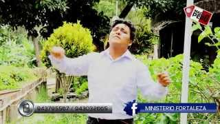 MINISTERIO FORTALEZA - CANTOS DE JUBILO - POPURRI 02 (PRIMICIA 2014)