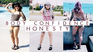 My Honest Opinion on 'Body Confidence'