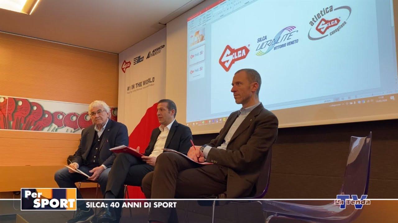 Per Sport - Silca: 40 anni di sport
