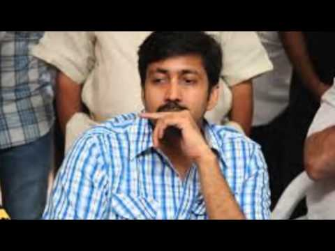 Telugu actor Vadde Naveen with his family rare and unseen video
