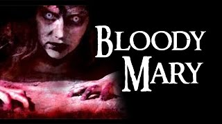 BLOODY MARY! Are you AFRAID? Dare you to play