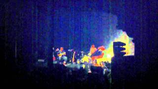 """(A Lovely Evening with) Das Pop - """"Fool For Love"""" (12)"""