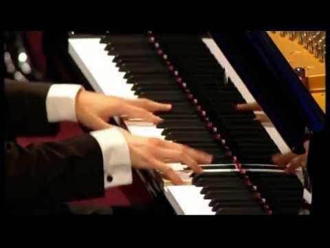 Louis Schwizgebel-Wang plays Beethoven concerto n. 4