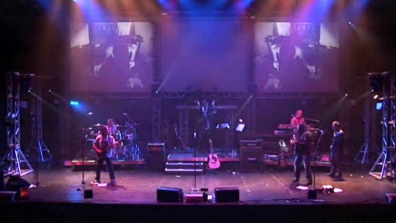 The Alan Parsons Live Project Breakdown The Raven Youtube