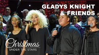 Breathe | Gladys Knight and Friends | Christmas Under the Stars - BYUtv