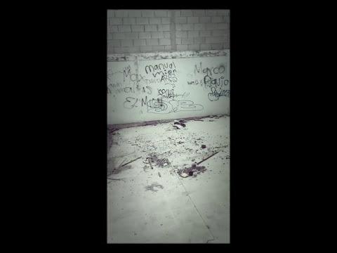 Visita a la casa de Claudia Mijangos La hiena de Querétaro 2017 (Goats)