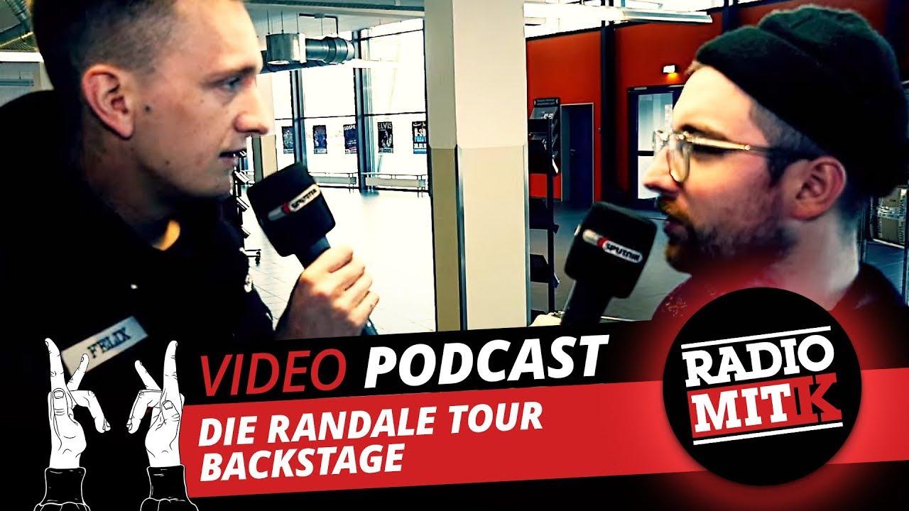 Kraftklub Randale Tour