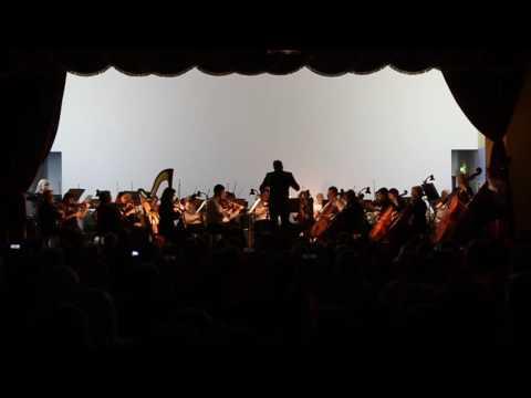 Волгоградский академический симфонический оркестр
