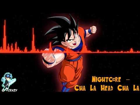 Nightcore - Cha La Head Cha La (Battle of Gods Ver.)