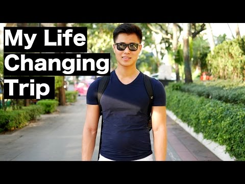 Philippines: My Most Life Changing Travel Experience Ever