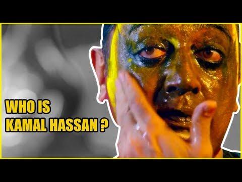 Who is Kamal Haasan ? | Missed Movies