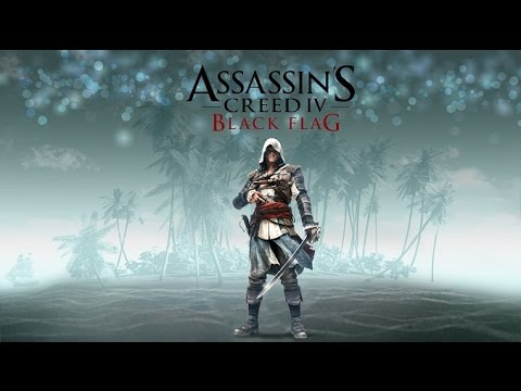 E3 Cinematic Trailer - Assassins Creed 4 Black Flag [UK]