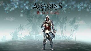 видео Ассасин Крид 4 черный флаг. Прохождение игры assassins creed 4.